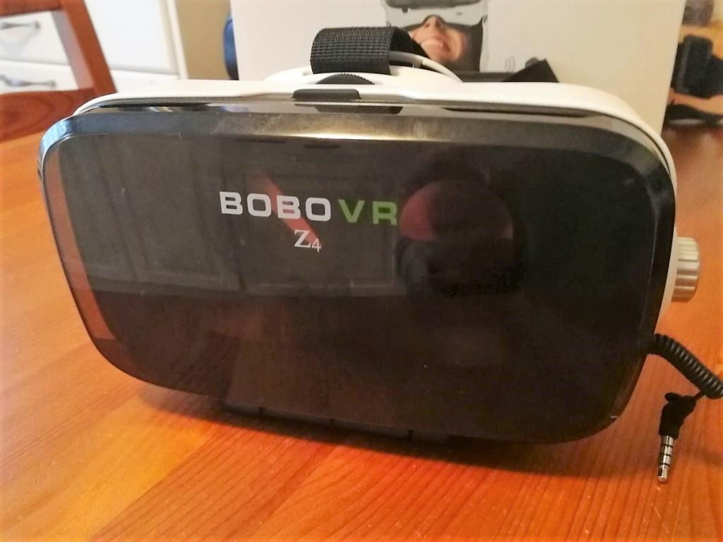 Handys & Kommunikation Bescheiden Controller Universal Vr-brille 3d Virtual Reality Für Smartphone Handy Head Set