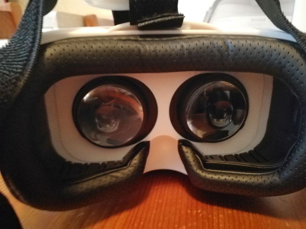 BoboVR Z4 Brille