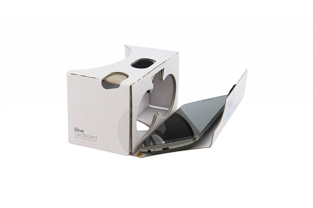 Durovis Dive Cardboard 6